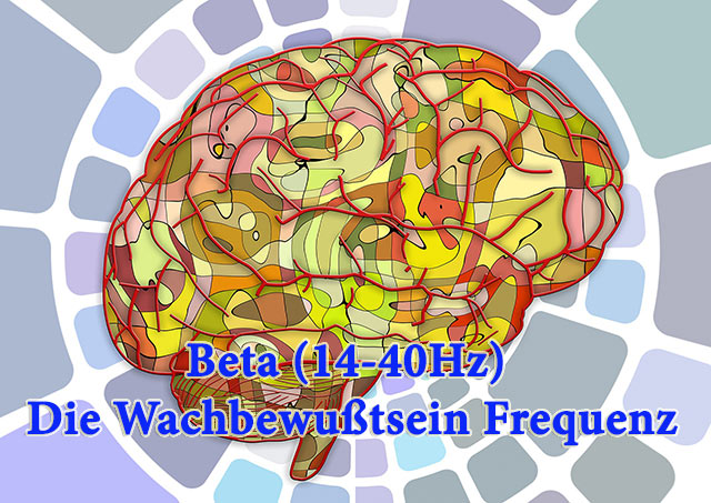 beta-hirnfrequenz