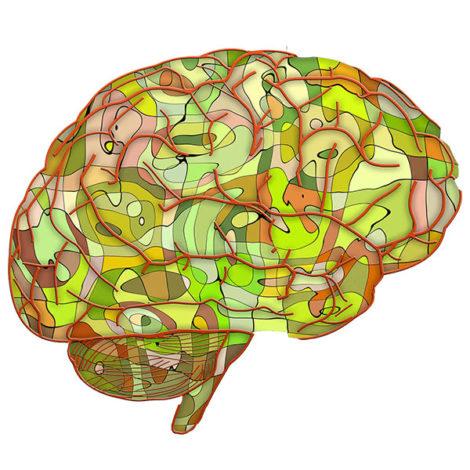 Macht Stress Deinem Gedächtnis zu schaffen?