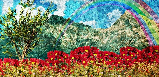 Tagträume – Der Schlüssel zum Lebensglück und Unabhängigkeit allyartist / pixabay