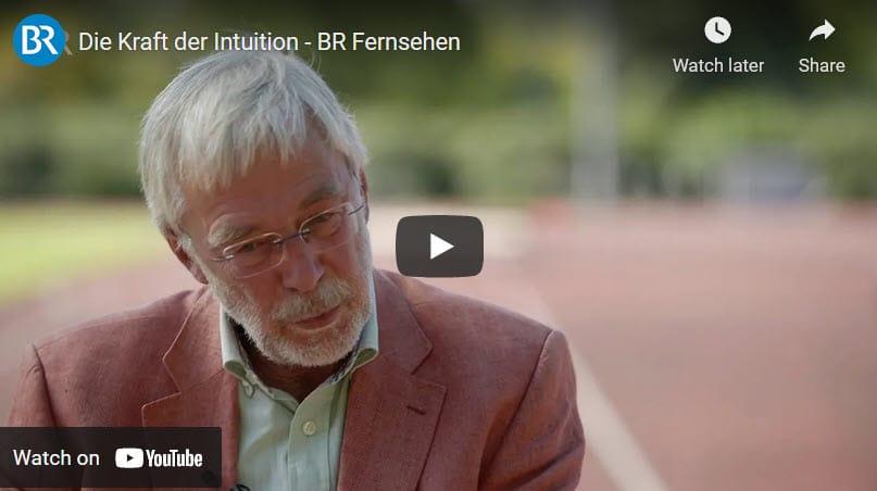 Kraft der Intuition