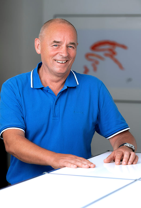 Markus Köberle