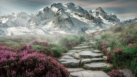Theta Healing- Mein Weg dahin