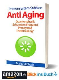 Anti Aging Buch