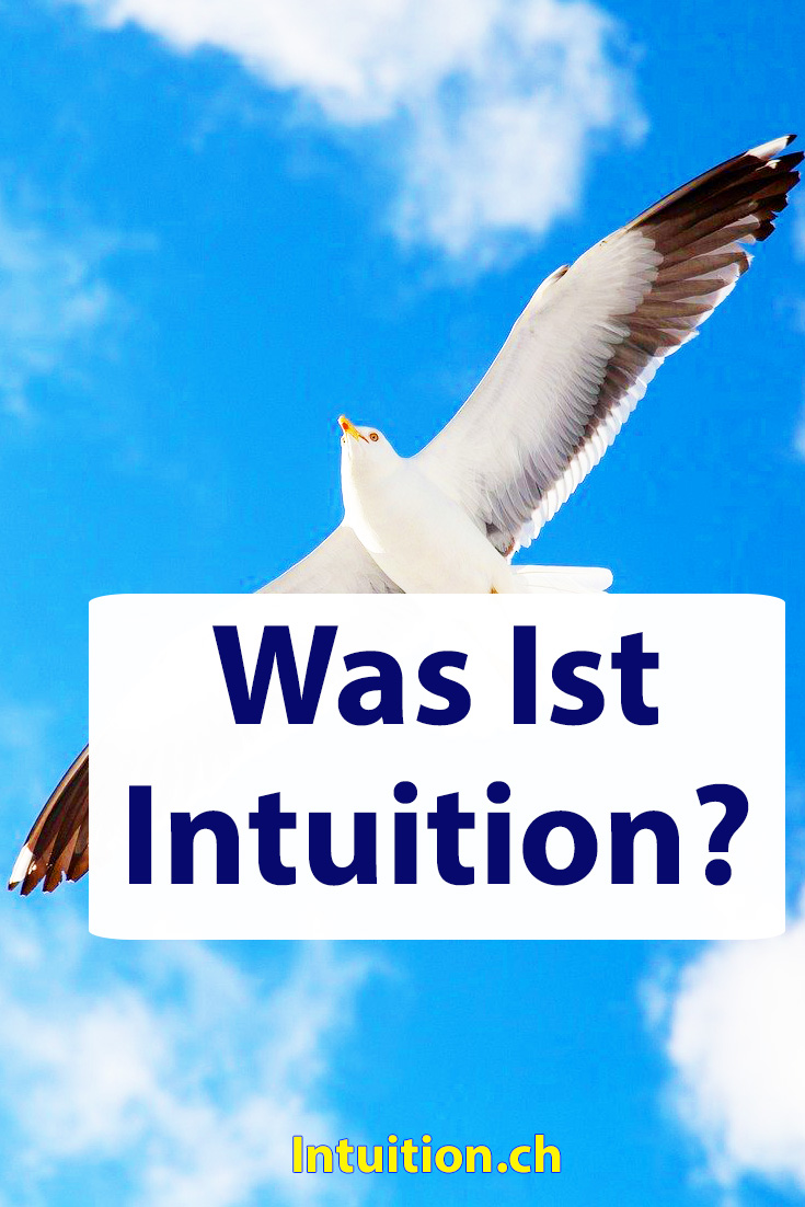 Was-Ist-Intuition