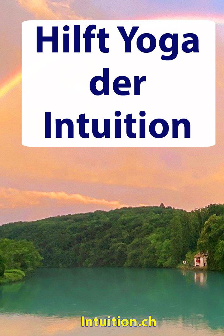 Yoga-Hilft-Intuition