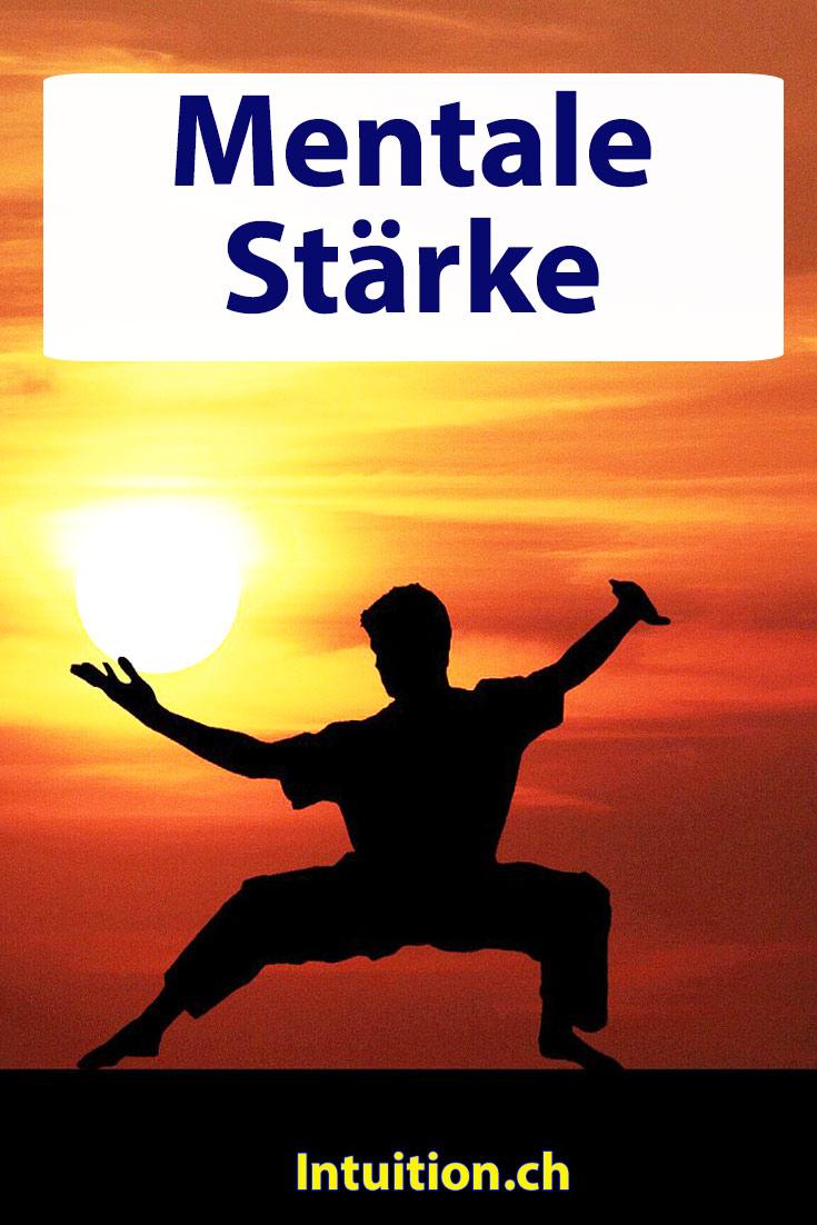 Staerke-Mental