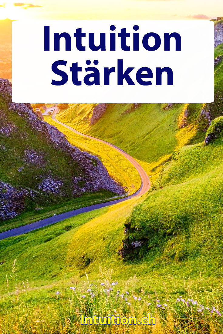Intuition-Staerken