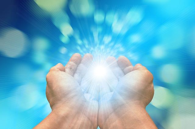 Warum Theta Healing