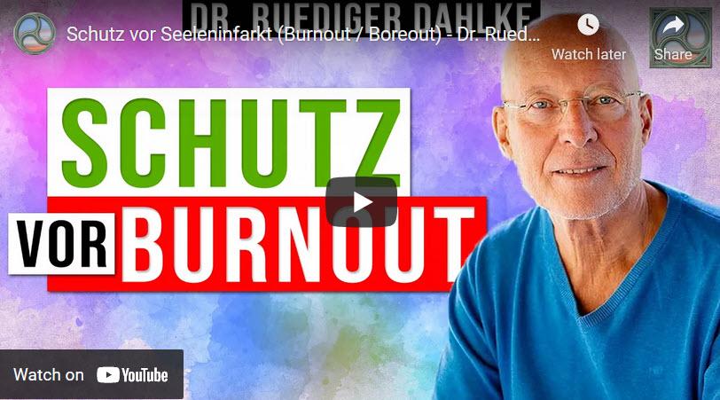 Burnout Symptome Magen Darm