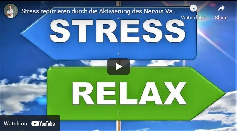 Wie Stress reduzieren
